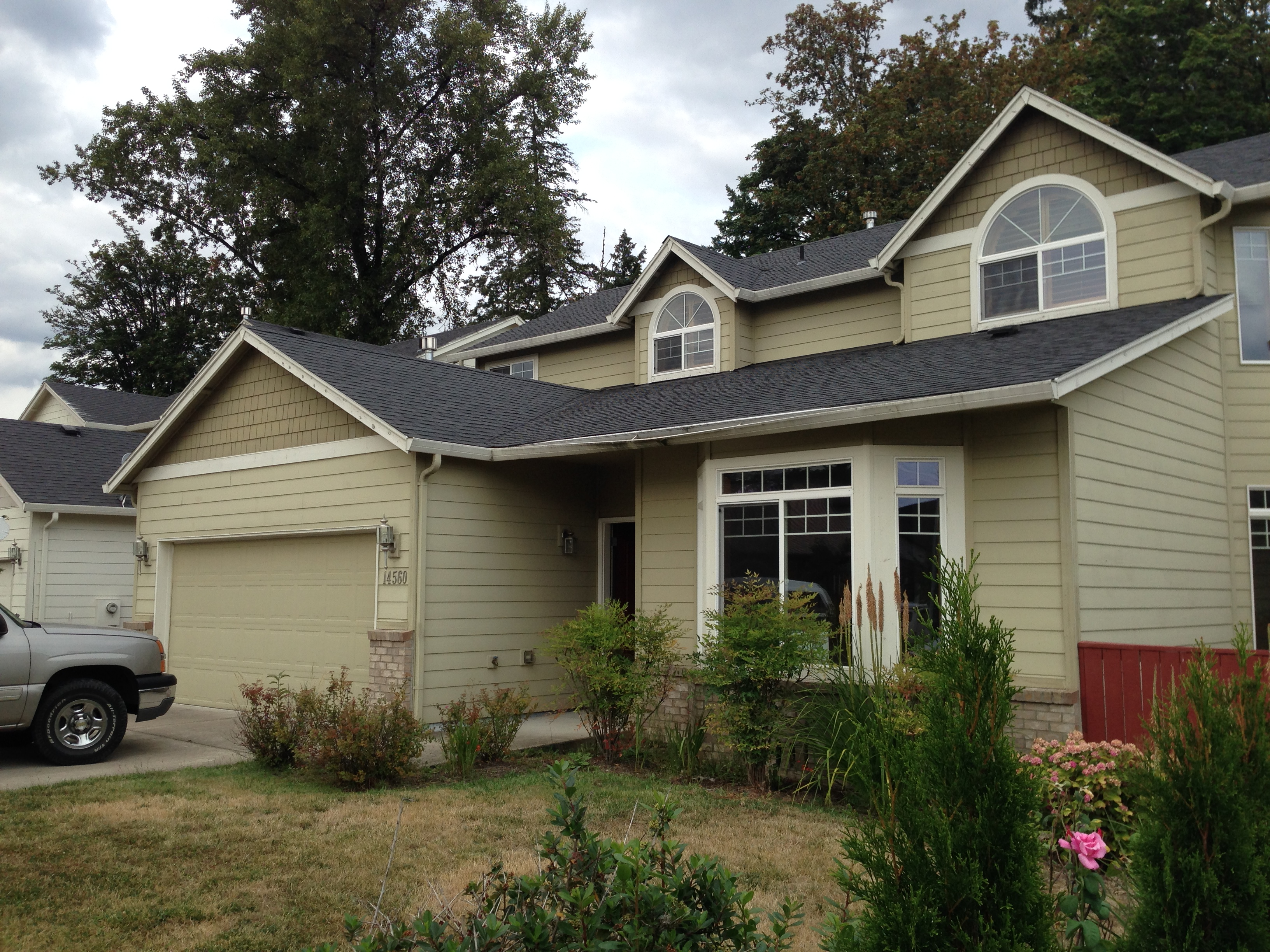 SOLD 14560 SE Marci Way, Clackamas, OR