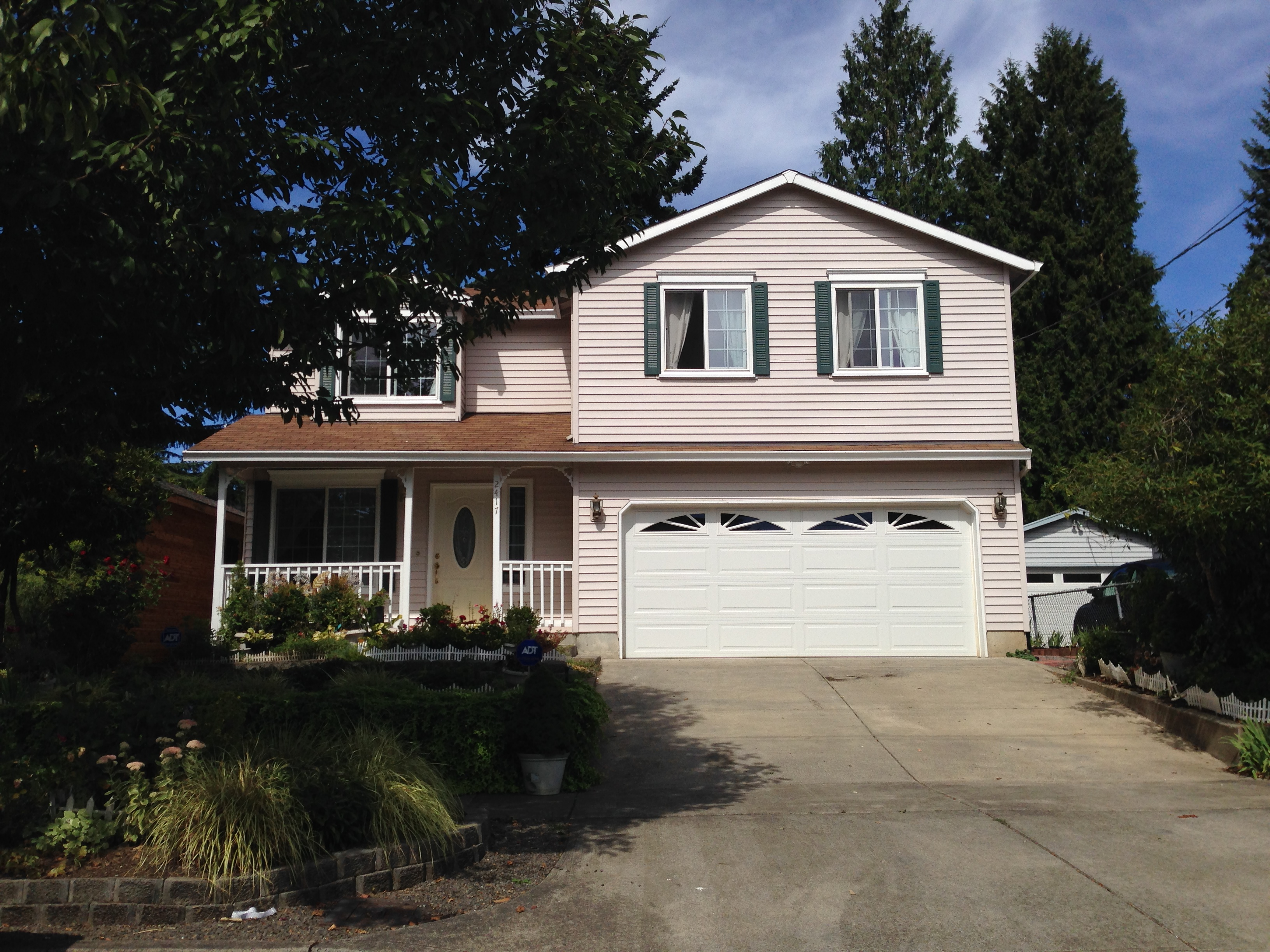 SOLD 2417 N Humboldt St, Portland, OR